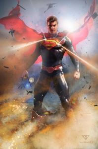 impact superman pinterest artwork invincible InspiraAcao