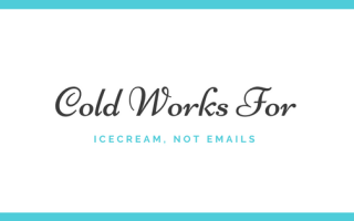 cold email icrecream marketing promotion d grant smith