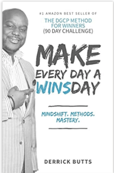 make everyday a winsday derrick butts d grant smith my 2020 reading list