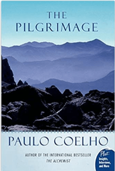 the pilgrimage Paolo coehlo my 2020 reading list