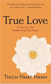 true love Thich naht Hahn my 2020 reading list