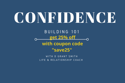 confidence building training d grant smith
