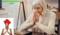Best Sunday Prayer Messages 2020