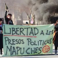 The Mapuche's Cross-border Struggle for Freedom and Autonomy from Argentina and Chile