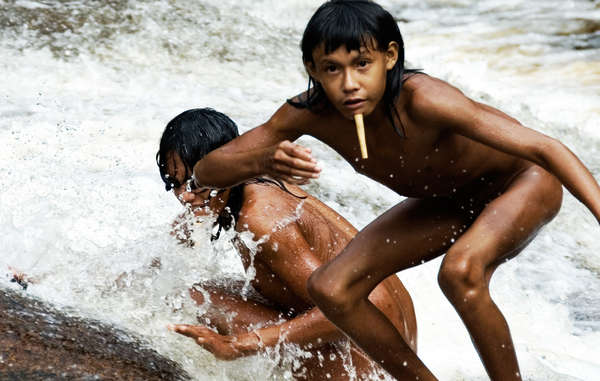 "Indigenous South Americans Condemn Failure to Protect Uncontacted Tribes as ""Genocide"""