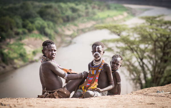 Kenya: UN Says Lake Turkana is Endangered
