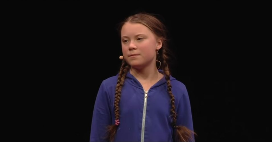 Depressed and Then Diagnosed With Autism, Greta Thunberg Explains Why Hope Cannot Save Planet But Bold Climate Action Still Can