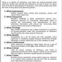 Deep Green Resistance People of Color Solidarity Guidelines