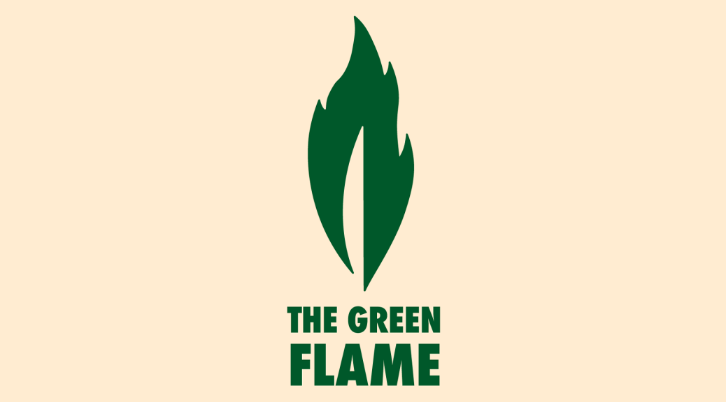 the green flame podcast