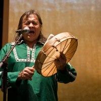 Tiokasin Ghosthorse, Cheyenne River Lakota Sioux—Derrick Jensen Resistance Radio