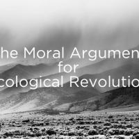 The Moral Argument for Ecological Revolution