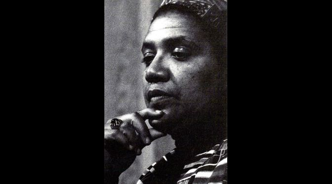 From Silence to Action Audre Lorde