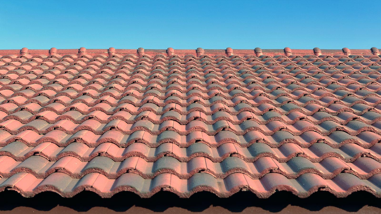 tile roofer in dallas fort worth