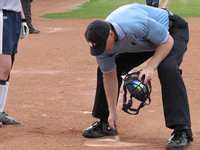 Become a Softball Umpire