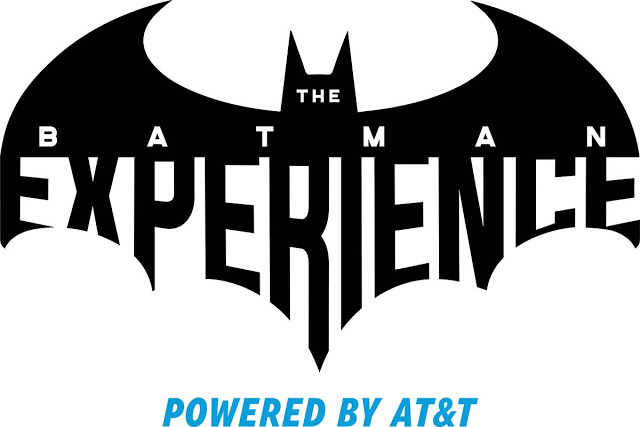 """In Celebration of Batman's 80th DC and AT&T Team Up To Bring Fans """"The Batman Experience"""" AT SDCC"""