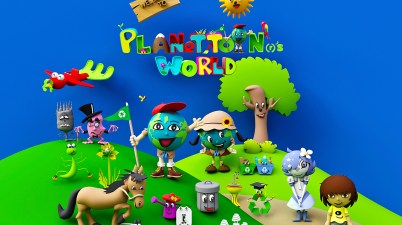 Planettoon®'s World IMAGE