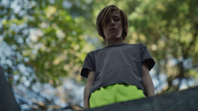 A Teenage Boy's Reaction to John and the Hole – a Sundance 2021 Film Review
