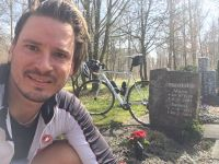 Strava Cyclist Profile | Eberhard K.