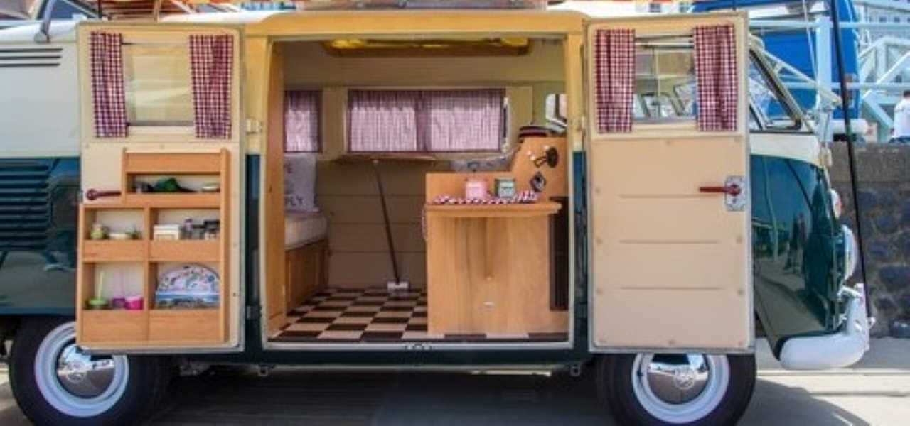 The Only Rv Organization Tips You Ll Ever Need Outdoorsy Com
