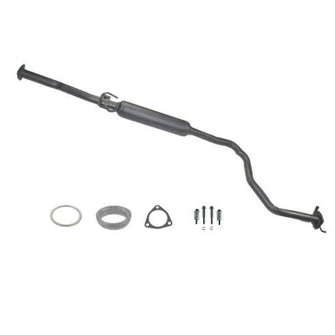 1994-01 Acura Integra Intermediate Exhaust Pipe with