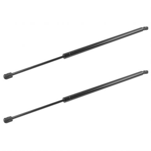 How to Install Replace Rear Hatch Support Struts 2007