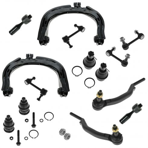 2006 Chevy Trailblazer Steering & Suspension Kits at 1A Auto