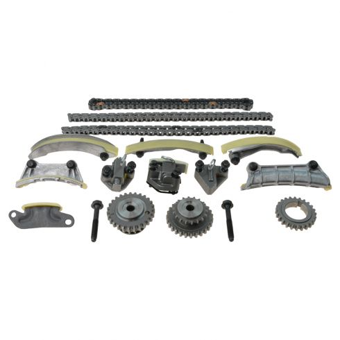 Buick LaCrosse Timing Belt & Timing Chain Replacement