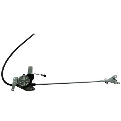 Freightliner Window Regulator Passenger Side Front Dorman