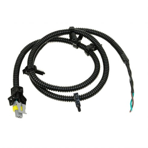 06 Grand Prix Rear Abs Wiring Harness,Prix • Creativeand.co