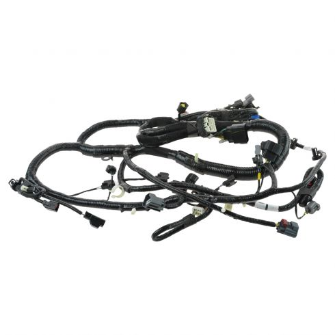 2006 Ford Explorer Engine Wiring Harness : 40 Wiring