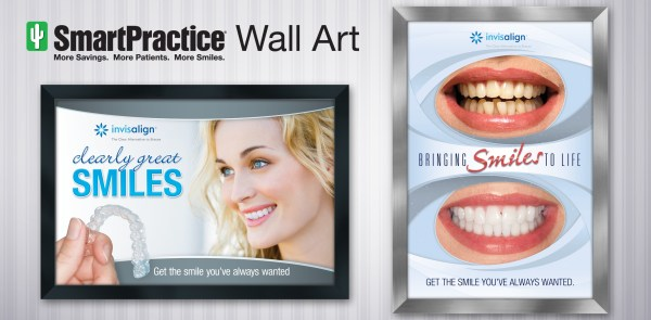 Dental Wall Art And Posters Smartpractice
