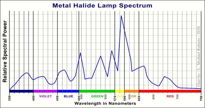 metal halide grow lights explained and reviewed