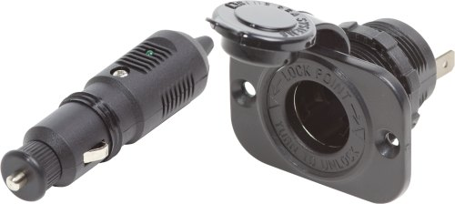 small resolution of 12 volt plug with dash socket