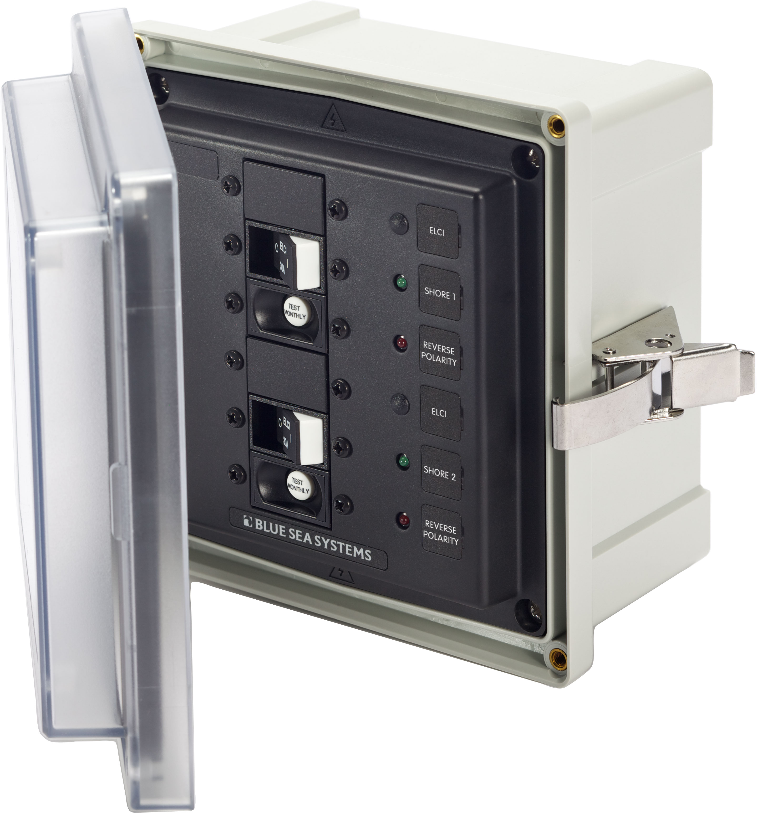 Sms Surface Mount System Panel Enclosure