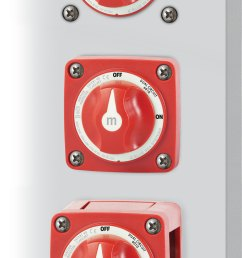 blue sea battery switch 24v this excellent blue sea battery switch wiring diagram that brings  [ 1355 x 3139 Pixel ]