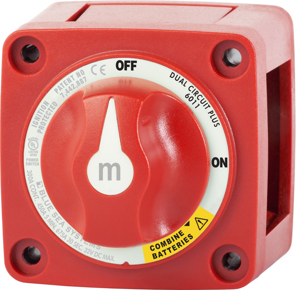 medium resolution of  blue sea systems product image click for larger and other images manual battery switches