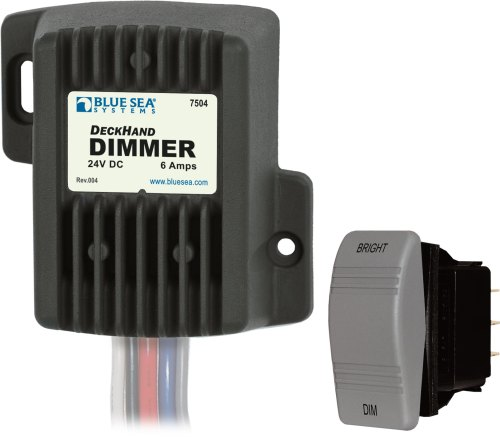 small resolution of deckhand dimmer 24v dc 6a