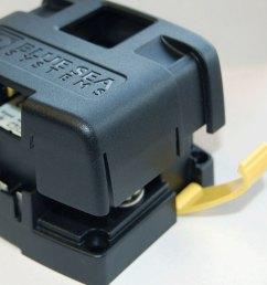 yanmar fuel shut off solenoid wiring diagram [ 1000 x 1000 Pixel ]