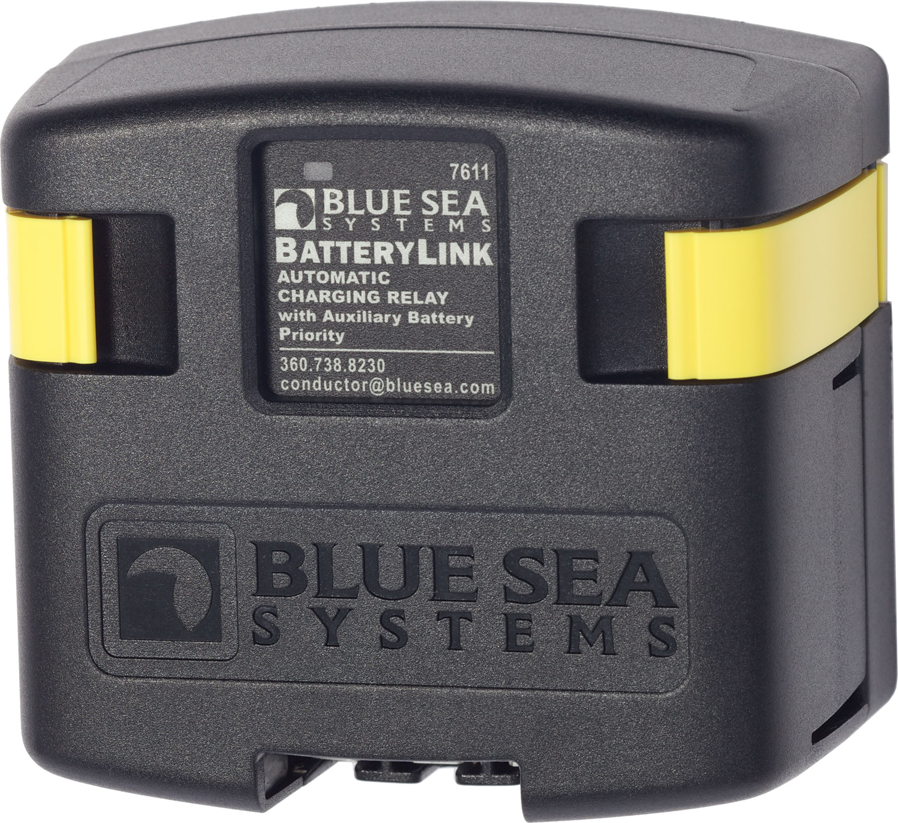 hight resolution of batterylink