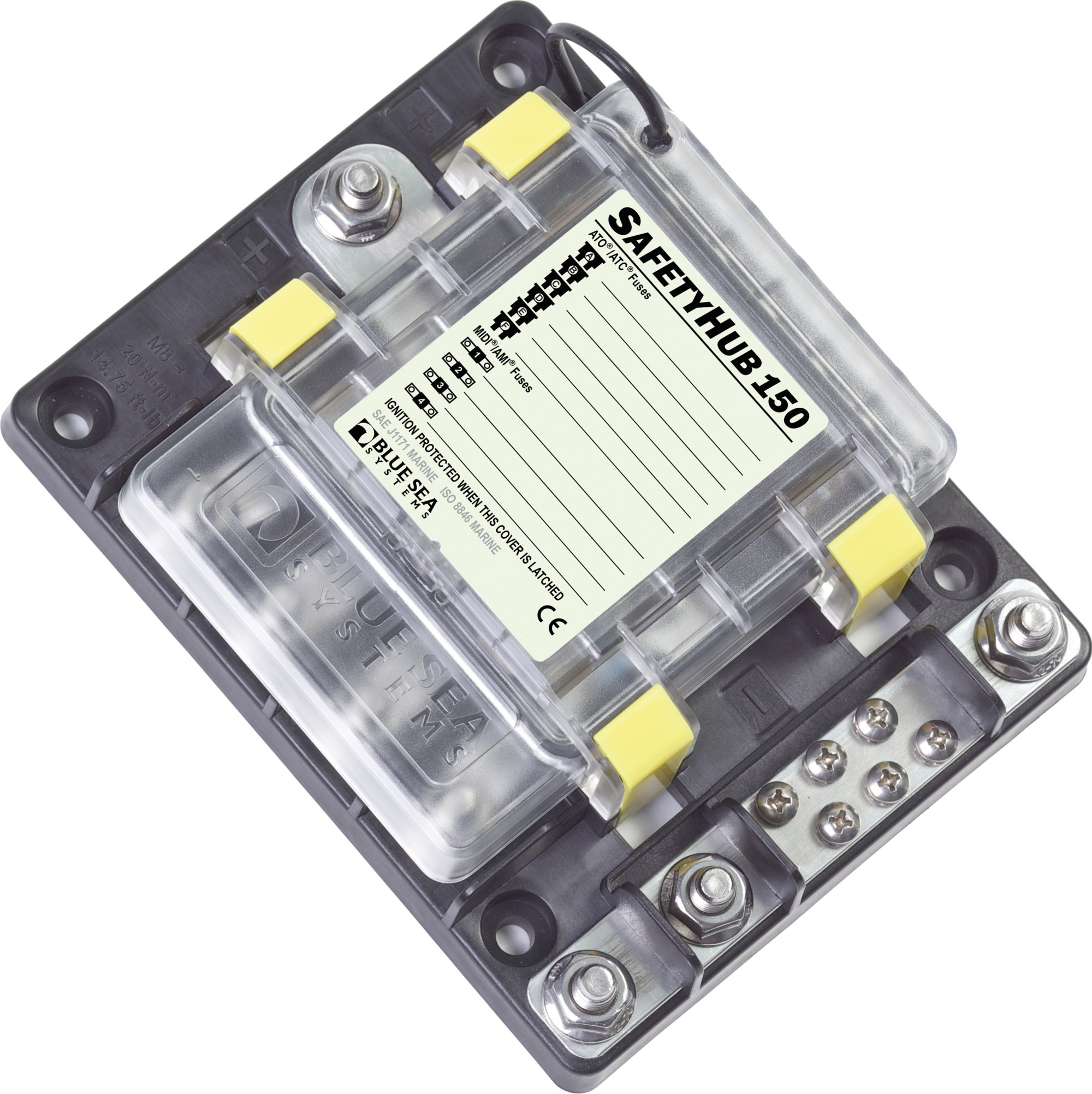 hight resolution of boat fuse panel cover