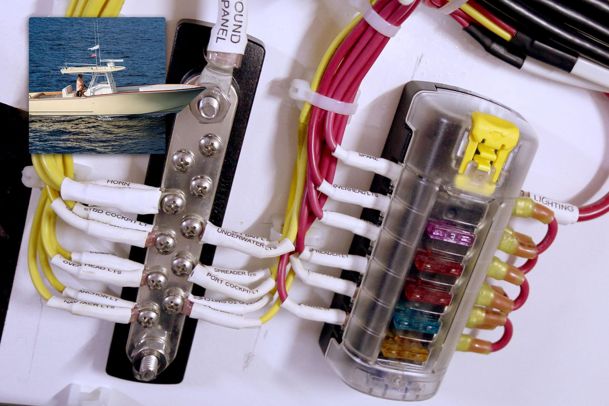 Dc Fuse Block Wiring Diagram Get Free Image About Wiring Diagram