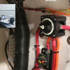 Blue Sea Mini Add A Battery Wiring Diagram 2007 Nissan 350z Radio M Series Selector Switch Black
