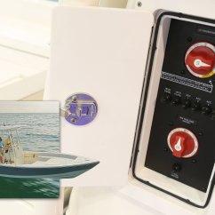 Circuit Breaker Wiring Diagrams Cat V Diagram M-series Mini Dual Plus™ Battery Switch - Red Faq Blue Sea Systems