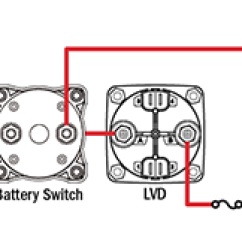 Blue Sea Add A Battery Wiring Diagram 2007 Dodge Caliber Management Schematics For Typical Applications Saves Power Starting