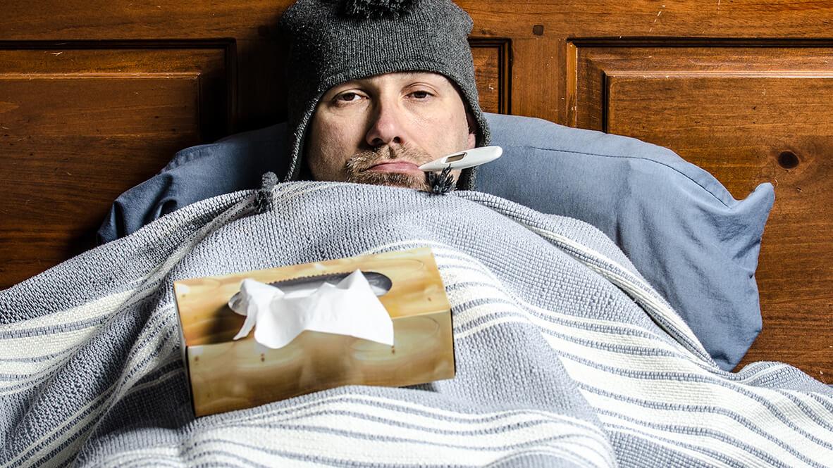 la fiebre tifoidea:5 mejores remedios caseros