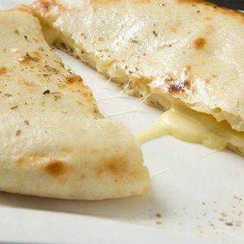 Cheese Kulcha