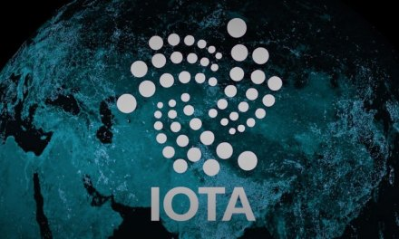 All you need to know about the new cryptoasset IOTA