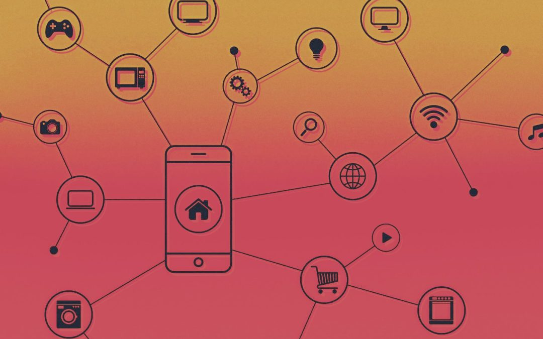 5G and IoT : A New Global Era