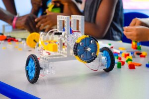STEM skills for kids by Dhack Institute Nigeria