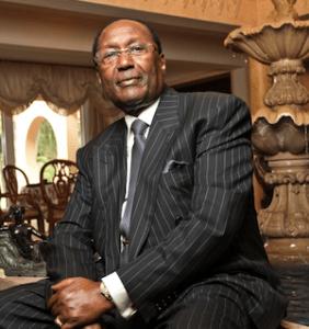Billionaire Chris Kirubi. Photo courtesy of afri-culture.com